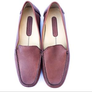 Rockport Brown Woman's Loafer